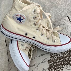 CONVERSE ALL ⭐️ STAR ANKLE BOOTS SIZE 5.5